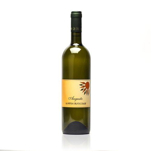 Augusto - La Pietra del Focolare - Colli di Luni - vermentino - vino bianco
