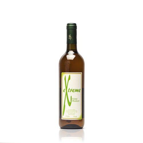 Bottiglia di Extreme, vermentino di Andrea Spagnoli