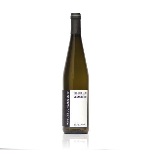 Fosso di Corsano - Terenzuola - vino bianco - Colli di Luni - vermentino dei Colli di Luni