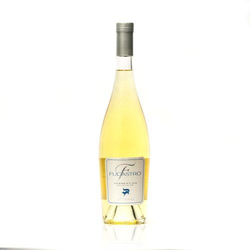 Fugastro bianco - La Maestà - Colli di Luni - vermentino - vino bianco