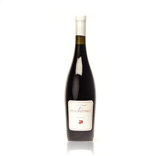 Fugastro rosso vino prodotto da La Maestà nei Colli di Luni da uve veremtnino nero