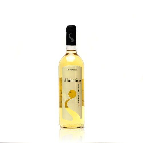 Lunatico - La Carreccia - Colli di Luni Vermentino - vino bianco