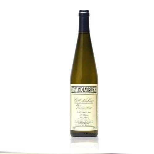 Il Maggiore - Ottaviano Lambruschi - Colli di Luni - vermentino - vino bianco