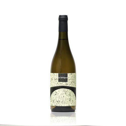 La Bettigna - Colli di Luni doc - Vermentino - vino bianco