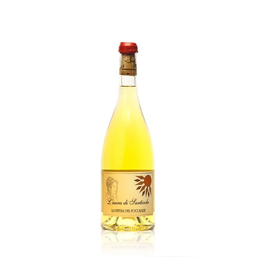 L'Aura di Sarticola - La Pietra del Focolare - vermentino superiore dei Colli di Luni - vino bianco