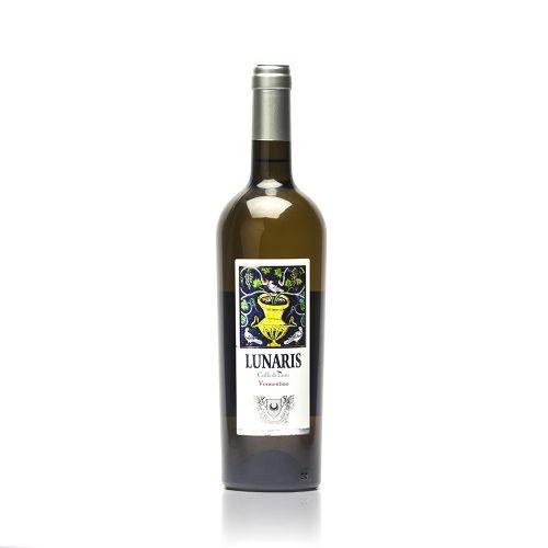 Lunaris - Cantine Bondonor - Vermentino dei Colli di Luni - Colli di Luni - vino bianco