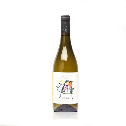 Ribella - Tenuta Marchini - Colli di Luni - vermentino - vino naturale - piccolo produttore