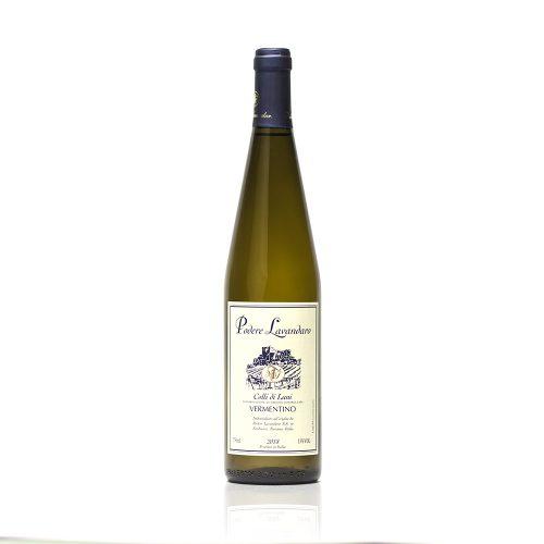 Vermentino dei Colli di Luni - Podere Lavandaro - vino bianco