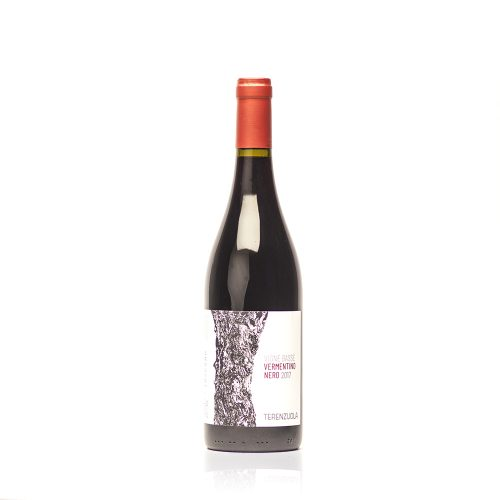 Vermentino nero Terenzuola - Igt Toscana - vino rosso - Colli di Luni
