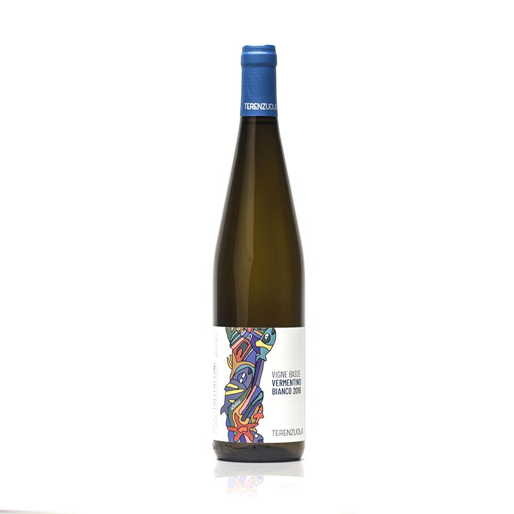 Vigne Basse - Terenzuola - Colli di Luni vermentino - vermentino - vino bianco