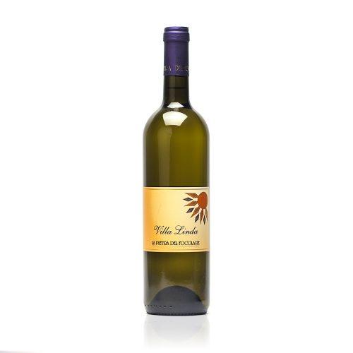 Villa Linda - La Pietra del Focolare - vermentino - vino bianco - Colli di Luni