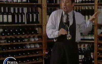 Voi, di vino, ne capite meno di zero!