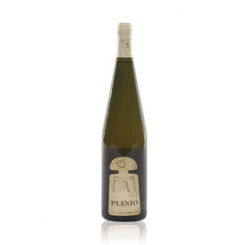 Plinio è un vino bianco Igt Riviera Ligure di Levante prodotto dall'azienda agricola Terra della Luna con una filosofia tutta naturale. Un Vermentino in purezza dal grande carattereå