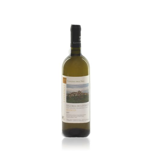 Vino bianco igt riviere ligure di levante di Cantina dell'Ara