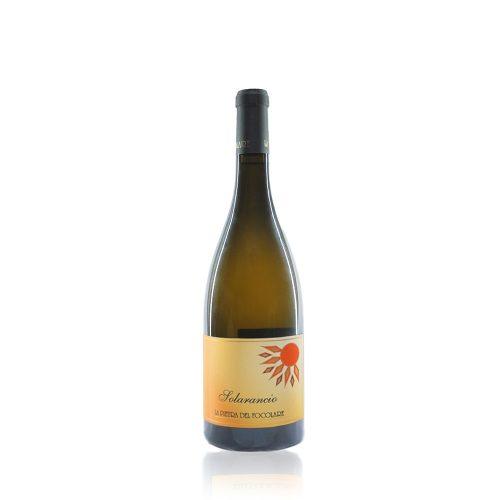 Solarancio è il più famoso vermentino doc dell'azienda agricola La Pietra del Focolare. un vino bianco apprezzato in tutta Italia e non solo
